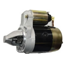 Marine starter motors and alternators :: Universal Starters